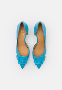 Billi Bi - Czółenka - clear blue - 5