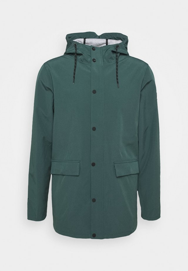 HECTOR - Veste softshell - foresta green