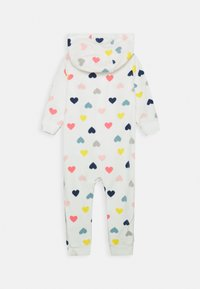 Carter's - JUMPSUIT - Overal - white, multi-coloured - 1