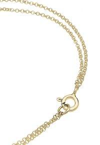 Elli - INFINITY - Bracelet - gold - 4