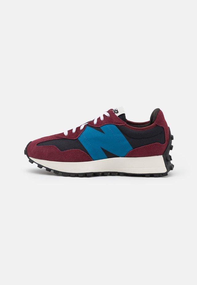WS327 - Sneakers basse - burgundy