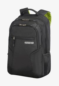 American Tourister - URBAN GROOVE - Rucksack - black - 0