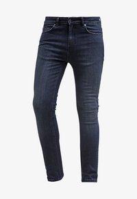 KIOMI - Jeans Skinny Fit - dark blue - 5