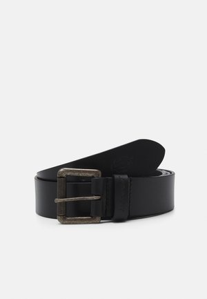SOUTH SHORE BELT UNISEX - Pásek - black