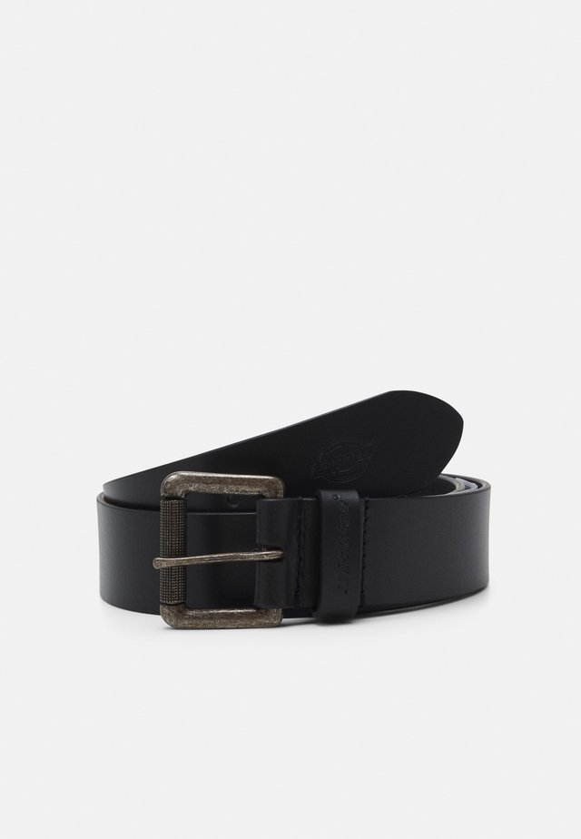 SOUTH SHORE BELT UNISEX - Cintura - black