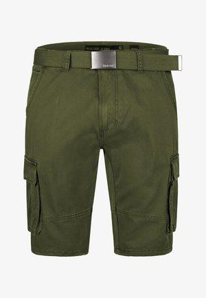 BLIXT - Shorts - army