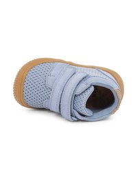 Woden - TRISTAN BABY - Baby shoes - blue skies - 4