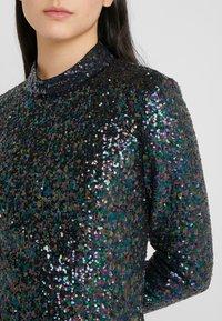 Rachel Zoe - PIERINA DRESS - Sukienka koktajlowa - purple iridescent - 5