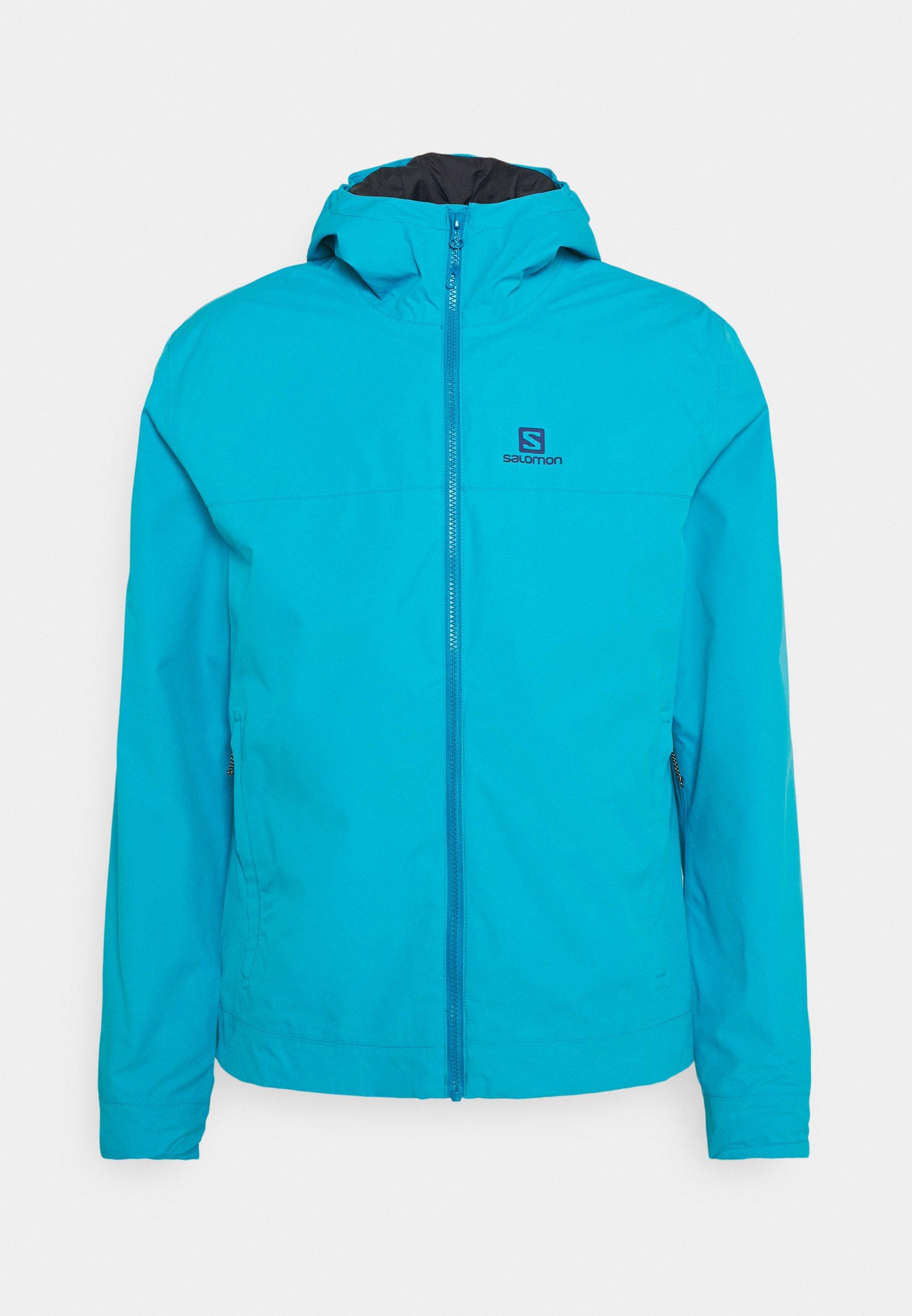 Men EXPLORE WATERPROOF JACKET  - Hardshell jacket