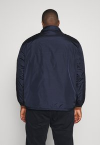 Polo Ralph Lauren Big & Tall - COACHES JACKET - Korte jassen - aviator navy - 2
