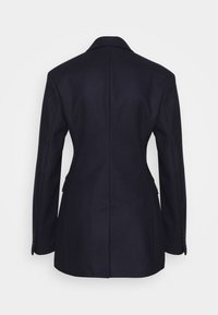 Filippa K - ANCONA COAT - Klasický kabát - navy - 1