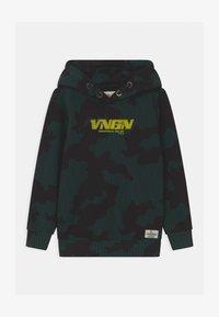 Vingino - NOW - Hoodie - deep black - 0