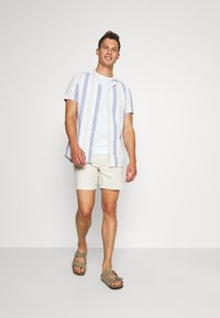 Selected Homme - SLHBENFIELD  - Shorts - turtledove - 1