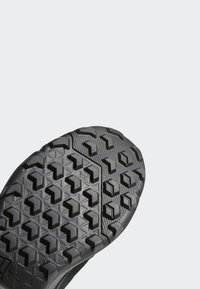 adidas Performance - TERREX EASTRAIL - Hiking shoes - grey/black - 7
