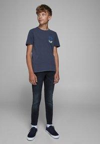 Jack & Jones Junior - Jeans Skinny Fit - blue denim - 1