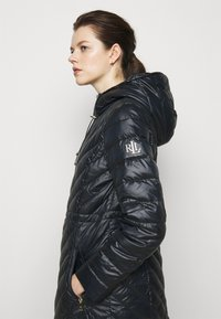 Lauren Ralph Lauren - PEARL SHEEN - Down coat - navy - 4