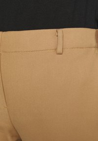 Marc O'Polo - TORUP - Trousers - true camel - 4
