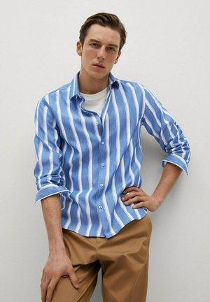 TEMPI - Shirt - blau