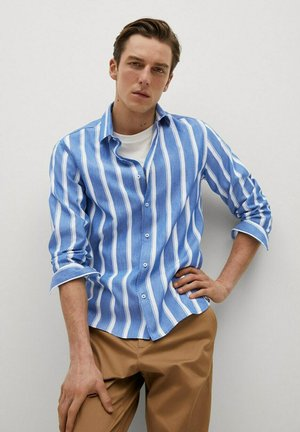 TEMPI - Košile - blau