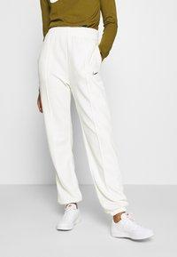 Nike Sportswear - PANT  - Tracksuit bottoms - sail - 0