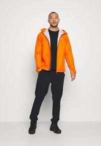 Salewa - PUEZ - Outdoor jacket - red orange - 1