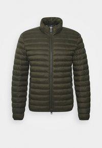REGULAR FIT - Light jacket - rosin