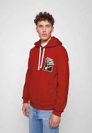 Sweater - ladybird