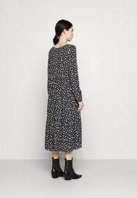 Even&Odd - Day dress - black/white - 2