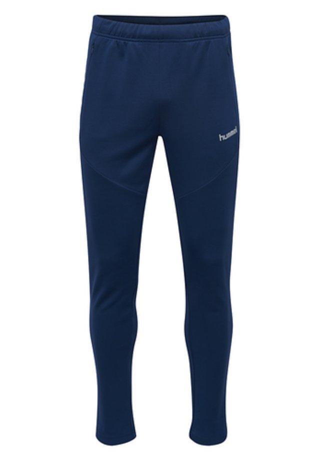 TECH MOVE  - Spodnie treningowe - sargasso sea