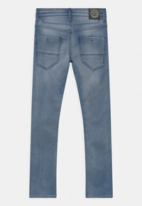 Retour Jeans - LUIGI - Jeans Skinny Fit - light blue denim - 1