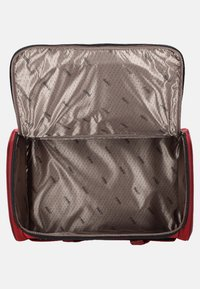Stratic - Weekend bag - red - 3