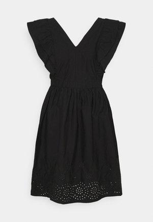 VMLISA DRESS - Vestido informal - black