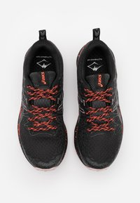 ASICS - FUJITRABUCO LYTE - Trail running shoes - graphite grey/black - 3