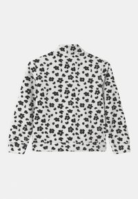 OVS - ZIP DISNEY CRUELLA - Fleece jacket - bright white - 1