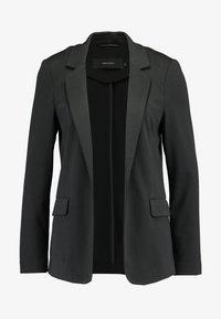 Vero Moda - VMNINA BOX - Blazer - black - 3