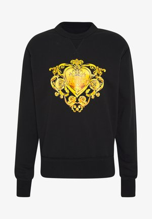 LOGO GIOIELLI  - Sweatshirts - black