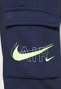 Nike Sportswear - Pantaloni sportivi - midnight navy - 4