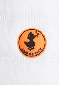 Save the duck - DAISY - Zimní bunda - offwhite - 2