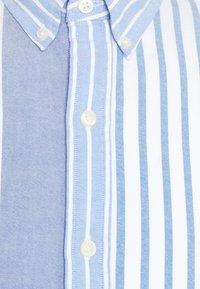 Polo Ralph Lauren - OXFORD - Vapaa-ajan kauluspaita - blue - 2