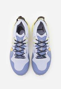 Nike Performance - WILDHORSE 6 - Zapatillas de trail running - world indigo/laser orange/ghost - 3