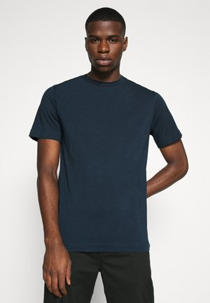 Basic T-shirt - artic teal