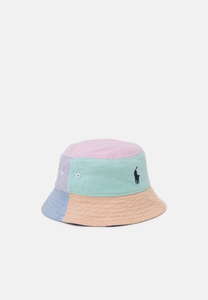 BUCKET HAT APPAREL ACCESSORIES UNISEX - Klobouk - multi