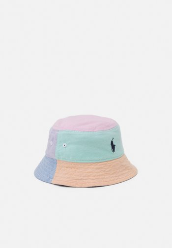 BUCKET HAT APPAREL ACCESSORIES UNISEX