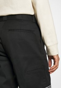 Dickies - GARDERE - Pantaloni - black - 4