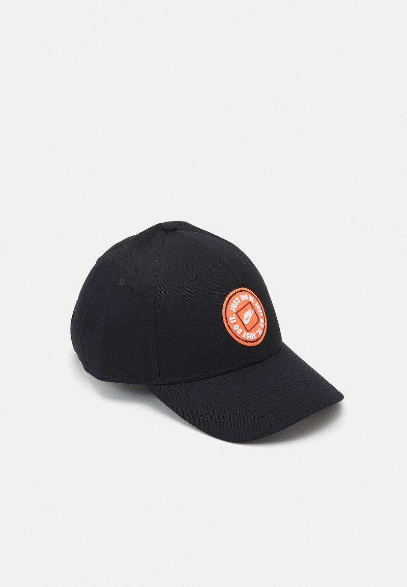 Nike Sportswear - TECH UNISEX - Kšiltovka - black