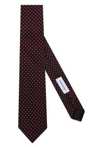 Seidensticker - Tie - rot - 2