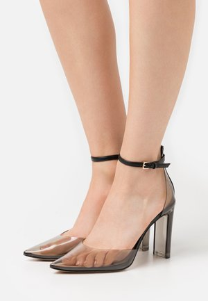 DEEDEE - Tacones - black