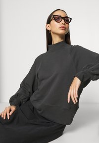 ALIGNE - APRIL - Sweatshirt - grey - 3