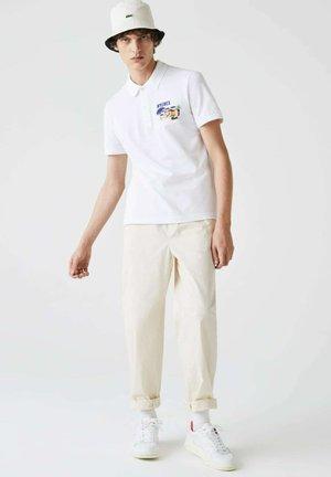 Polo shirt - weiß