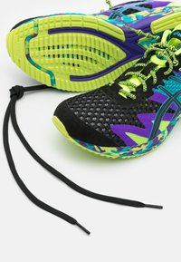 ASICS - GEL-NOOSA TRI 12 - Competition running shoes - black - 5